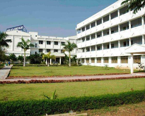 Nandha Arts & Science College